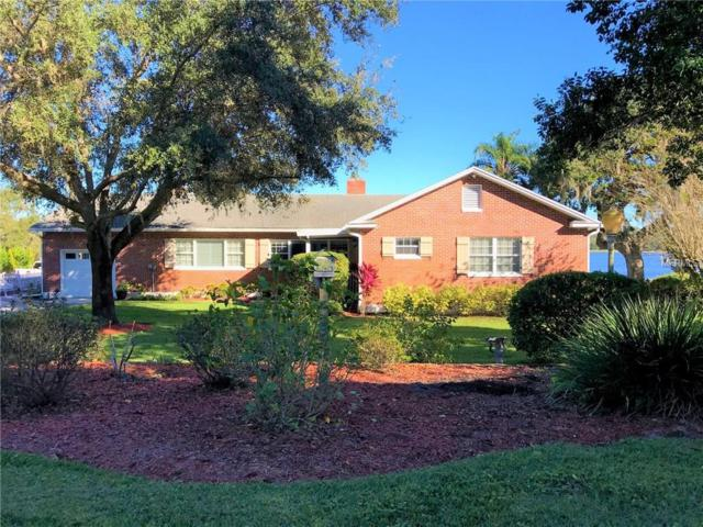 109 Hickory Drive, Haines City, FL 33844 (MLS #P4903702) :: The Duncan Duo Team