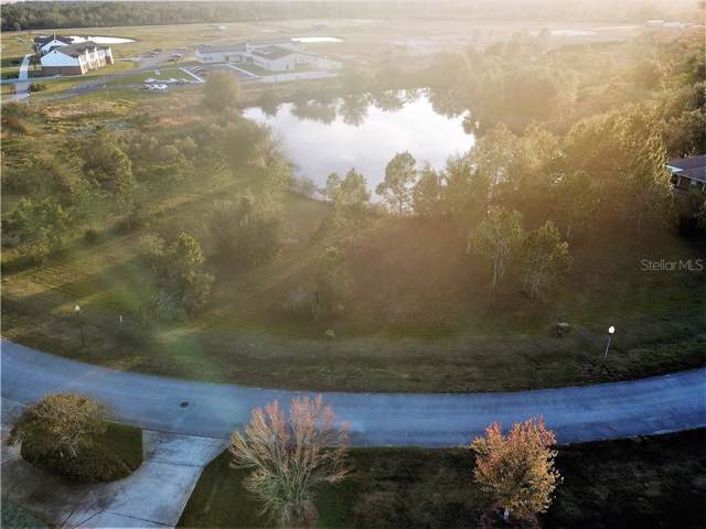 0 N Lake Circle, Lake Wales, FL 33859 (MLS #P4904276) :: GO Realty