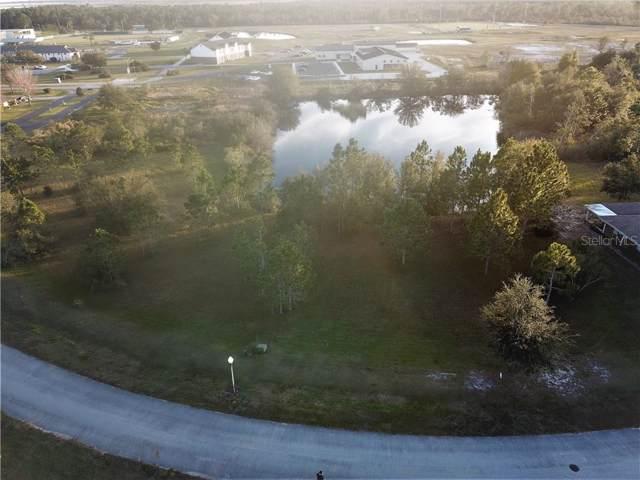 0 N Lake Circle, Lake Wales, FL 33859 (MLS #P4904277) :: GO Realty