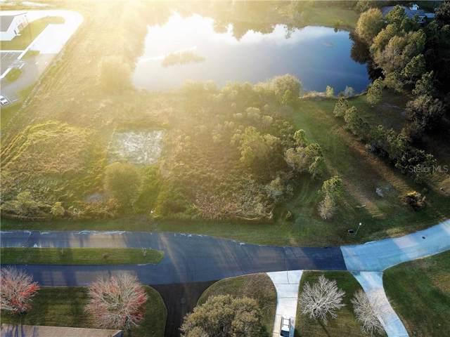 312 N Lake Circle, Lake Wales, FL 33859 (MLS #P4904280) :: GO Realty