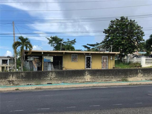 Carretera 2 Kilometro 99.3 Barrio Cocos, QUEBRADILLAS, PR 00678 (MLS #P4904654) :: Armel Real Estate