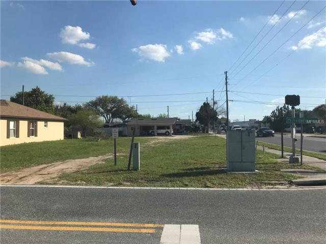 Frederick Avenue, Dundee, FL 33838 (MLS #P4905016) :: GO Realty