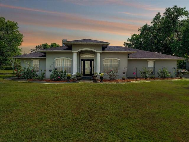 3642 Duff Rd, Lakeland, FL 33810 (MLS #P4905393) :: Lockhart & Walseth Team, Realtors