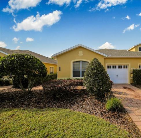 2727 Rutledge Court, Winter Haven, FL 33884 (MLS #P4905399) :: Cartwright Realty