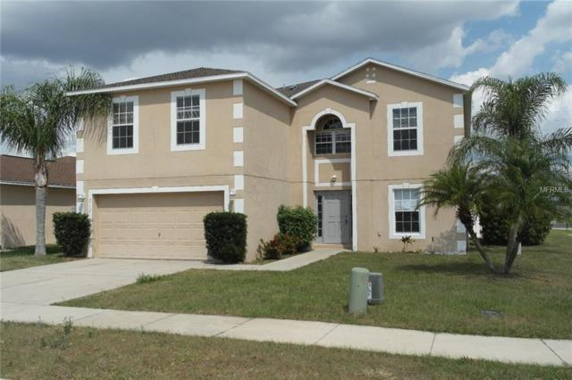4712 Summerfield Circle, Winter Haven, FL 33881 (MLS #P4905416) :: White Sands Realty Group