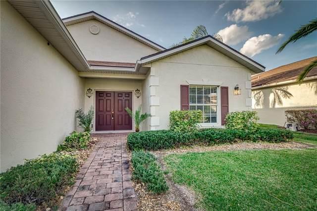 4167 Muirfield Loop, Lake Wales, FL 33859 (MLS #P4905491) :: Team Bohannon Keller Williams, Tampa Properties