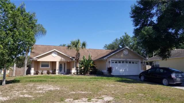 149 Pine Lake View Drive, Davenport, FL 33837 (MLS #P4905810) :: Premium Properties Real Estate Services