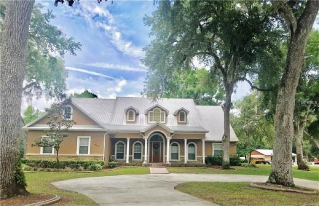6100 Baker Dairy Road, Haines City, FL 33844 (MLS #P4905841) :: The Duncan Duo Team