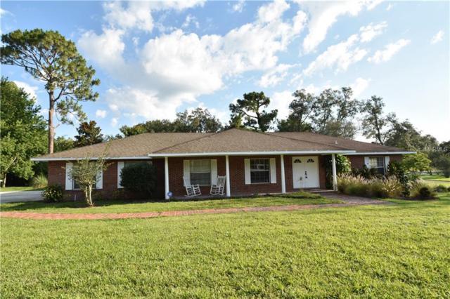 15 Pine Forest Circle, Haines City, FL 33844 (MLS #P4905889) :: Team Bohannon Keller Williams, Tampa Properties