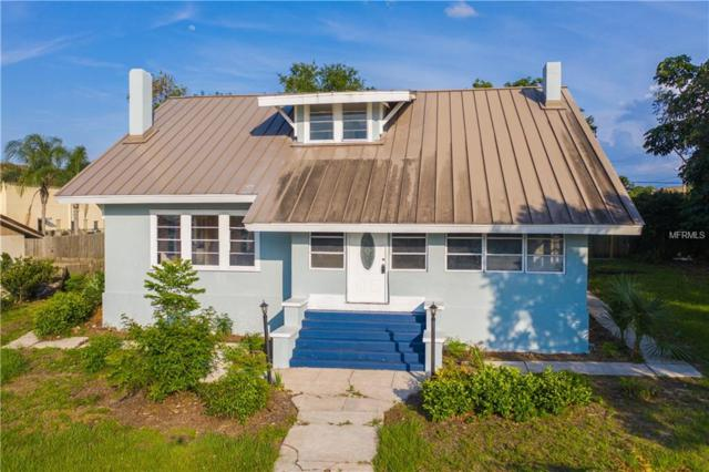 300 Lake Ariana Boulevard, Auburndale, FL 33823 (MLS #P4905960) :: Cartwright Realty
