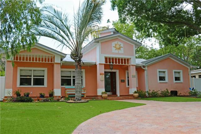 3415 S Gardenia Avenue, Tampa, FL 33629 (MLS #P4905976) :: Cartwright Realty