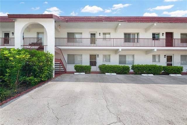 400 El Camino Drive #113, Winter Haven, FL 33884 (MLS #P4905977) :: The Figueroa Team