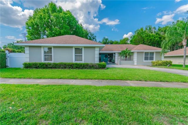 2101 Edgewater Circle, Winter Haven, FL 33880 (MLS #P4905984) :: Cartwright Realty