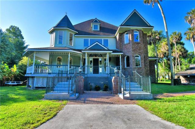 6275 Halabrin Road, Haines City, FL 33844 (MLS #P4906051) :: Florida Real Estate Sellers at Keller Williams Realty