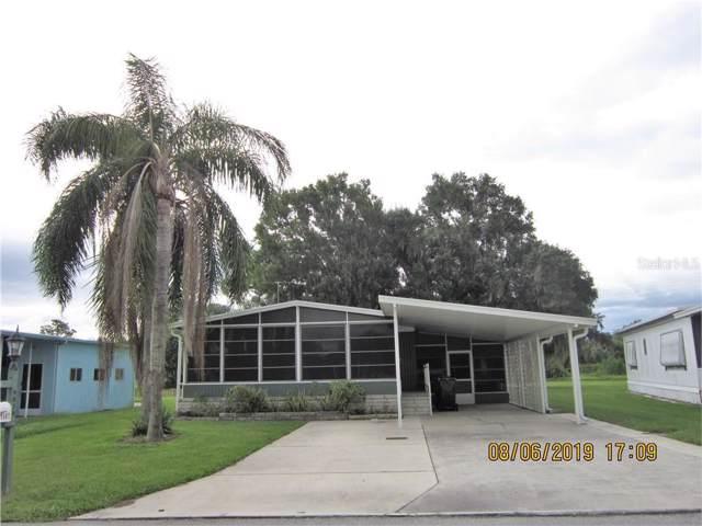 9039 Lake Point Boulevard, Lake Wales, FL 33898 (MLS #P4906091) :: The Duncan Duo Team