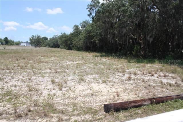 Canal Road, Lake Wales, FL 33898 (MLS #P4906096) :: Team Bohannon Keller Williams, Tampa Properties