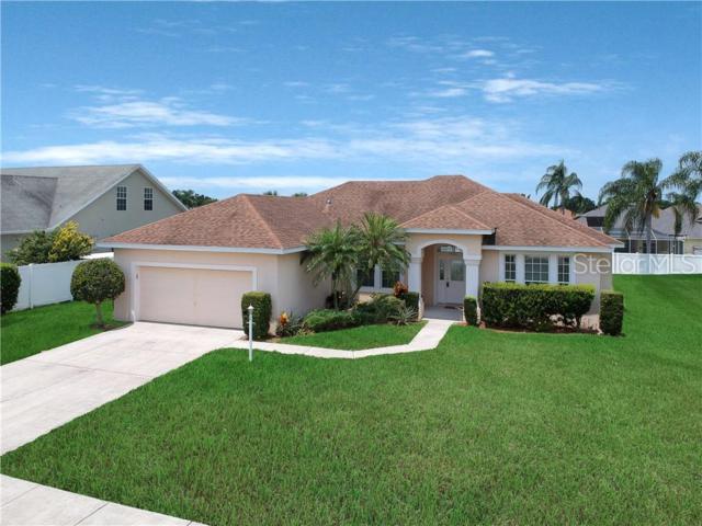 7320 Bent Grass Loop, Winter Haven, FL 33884 (MLS #P4906231) :: Griffin Group