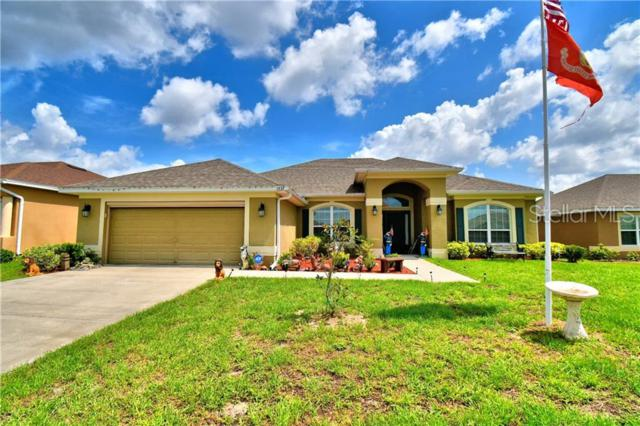 1531 Normandy Heights Boulevard, Winter Haven, FL 33880 (MLS #P4906320) :: The Duncan Duo Team