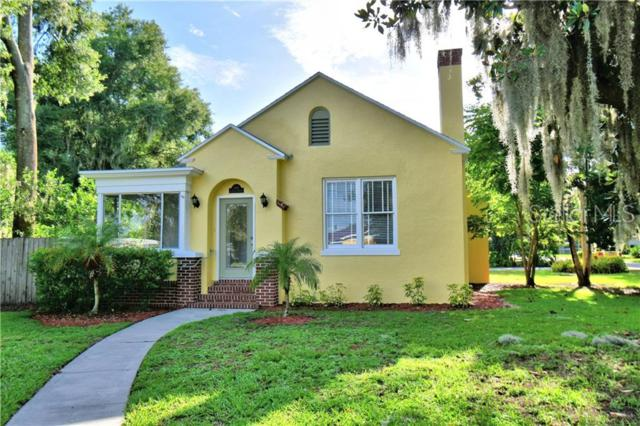 1365 S Floral Avenue, Bartow, FL 33830 (MLS #P4906378) :: Gate Arty & the Group - Keller Williams Realty