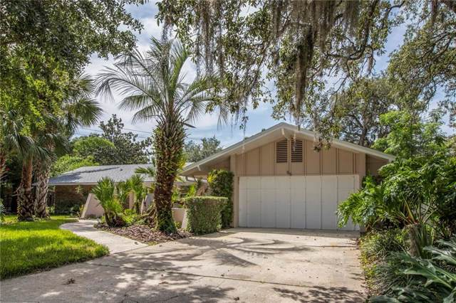 95 Spring Lake Hills Drive, Altamonte Springs, FL 32714 (MLS #P4906467) :: Florida Real Estate Sellers at Keller Williams Realty