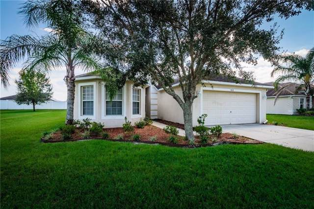 4676 Hickory Stream Lane, Mulberry, FL 33860 (MLS #P4906564) :: The Duncan Duo Team