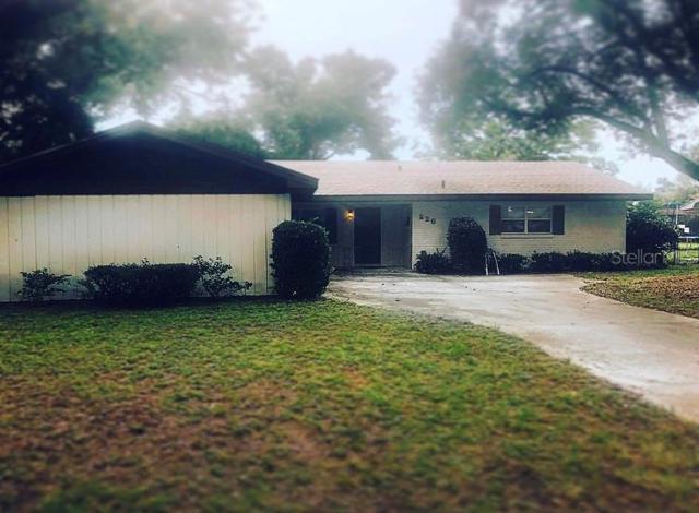 226 Kilmer Lane, Winter Haven, FL 33884 (MLS #P4906582) :: Team Bohannon Keller Williams, Tampa Properties