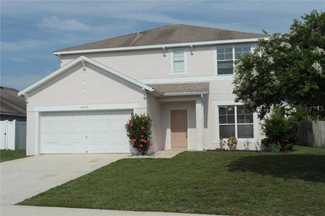 2806 Shumard Street, Winter Haven, FL 33881 (MLS #P4906645) :: Baird Realty Group