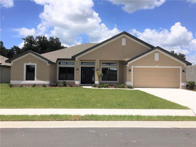 170 Heritage Park Lane, Mulberry, FL 33860 (MLS #P4906793) :: Burwell Real Estate