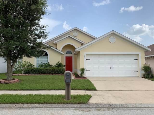 247 Somerset Drive, Davenport, FL 33897 (MLS #P4906820) :: Ideal Florida Real Estate