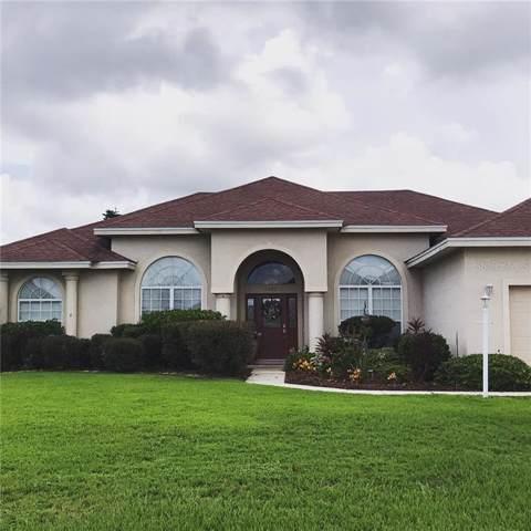 7380 Bent Grass Drive, Winter Haven, FL 33884 (MLS #P4907128) :: Burwell Real Estate