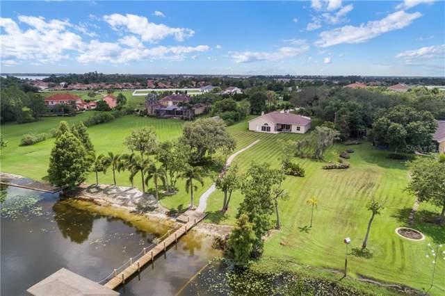 4318 Duck Down Lane, Winter Haven, FL 33884 (MLS #P4907152) :: Burwell Real Estate