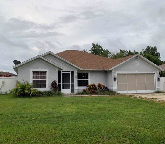 704 Caracara Court, Kissimmee, FL 34759 (MLS #P4907282) :: Cartwright Realty