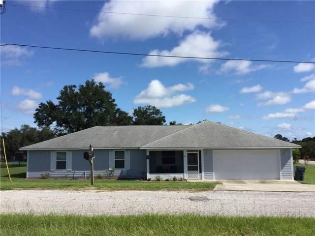 14 Ross Street, Babson Park, FL 33827 (MLS #P4907372) :: Baird Realty Group
