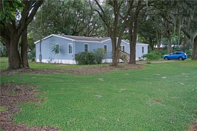 3006 Grapefruit Lane, Lakeland, FL 33810 (MLS #P4907698) :: Rabell Realty Group