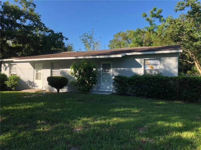 5230 Polk City Road A, Haines City, FL 33844 (MLS #P4907705) :: Griffin Group