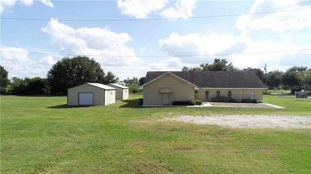 2910 Reynolds Road, Bartow, FL 33830 (MLS #P4907918) :: Florida Real Estate Sellers at Keller Williams Realty