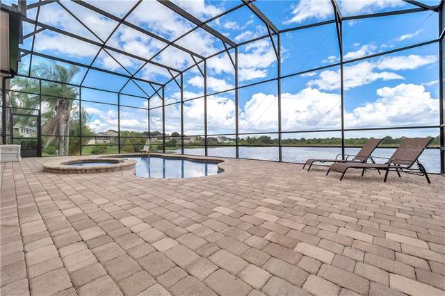652 Hart Lake Drive, Winter Haven, FL 33884 (MLS #P4907954) :: 54 Realty