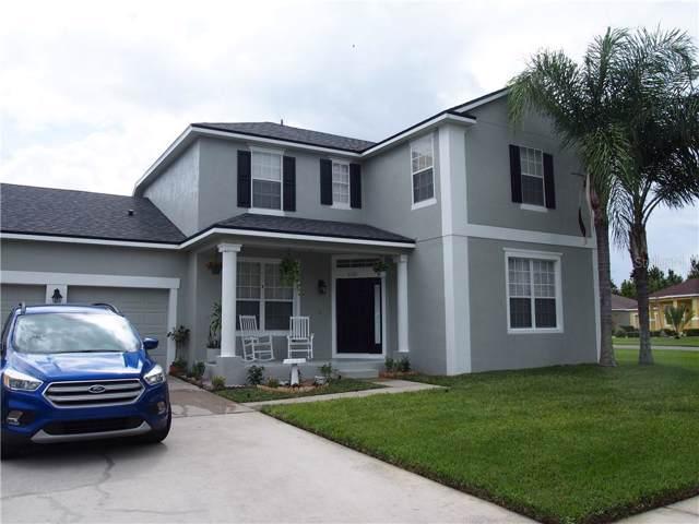 3120 Marshfield Preserve Way, Kissimmee, FL 34746 (MLS #P4907966) :: The Brenda Wade Team
