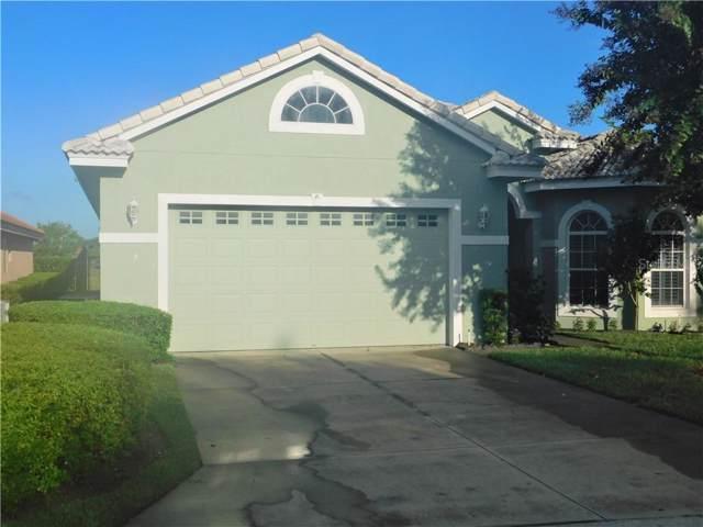 326 Niblick Circle, Winter Haven, FL 33881 (MLS #P4908041) :: Cartwright Realty