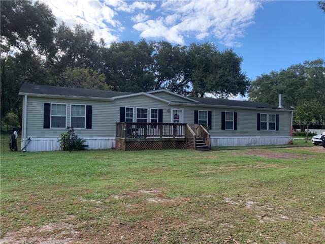 820 Irene Drive, Auburndale, FL 33823 (MLS #P4908064) :: Alpha Equity Team