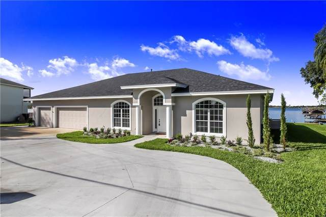 2121 9TH Street SE, Winter Haven, FL 33880 (MLS #P4908359) :: Burwell Real Estate