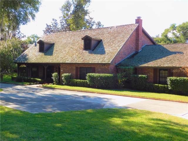 153 Lake Otis Road, Winter Haven, FL 33884 (MLS #P4908404) :: 54 Realty