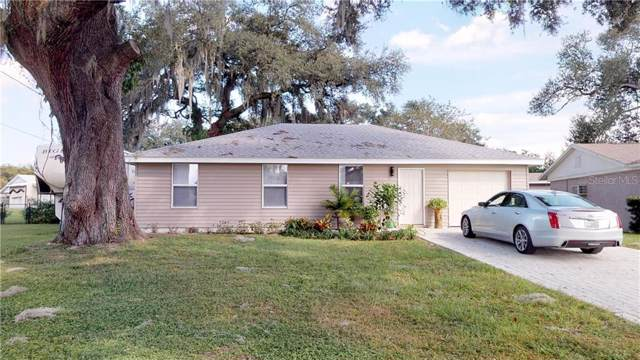 710 Azalea Drive, Bartow, FL 33830 (MLS #P4908558) :: The Robertson Real Estate Group