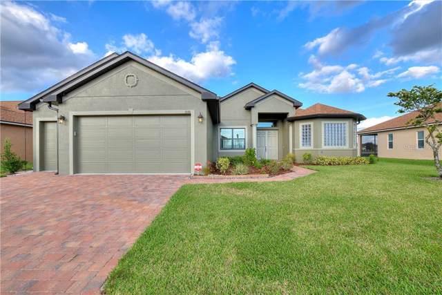 1036 Sawgrass Drive, Winter Haven, FL 33884 (MLS #P4908559) :: Dalton Wade Real Estate Group