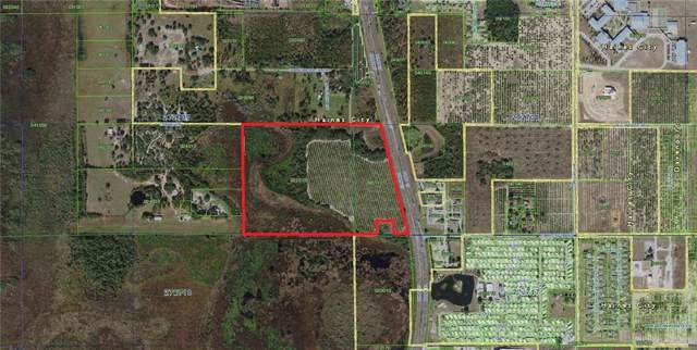 Us Hwy 27, Davenport, FL 33837 (MLS #P4908631) :: Griffin Group