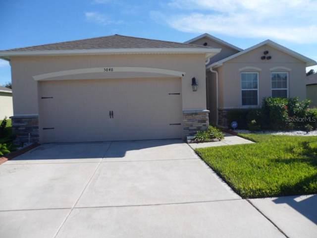 5848 Marsh Landing Drive, Winter Haven, FL 33881 (MLS #P4908666) :: Premium Properties Real Estate Services