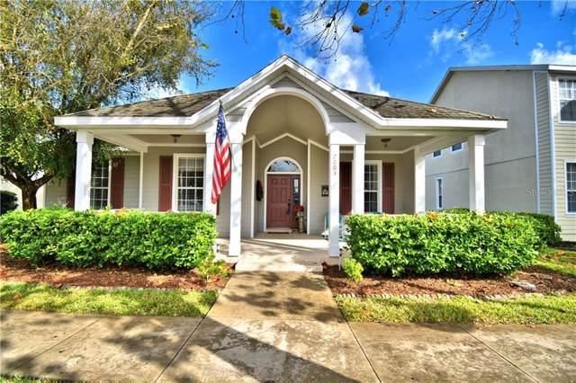 7003 Beargrass Road, Harmony, FL 34773 (MLS #P4908724) :: Godwin Realty Group