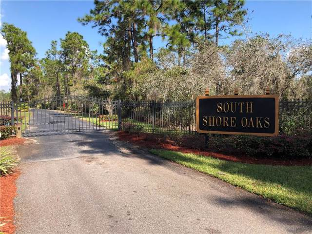 South Shore Drive, Lake Wales, FL 33898 (MLS #P4909217) :: GO Realty
