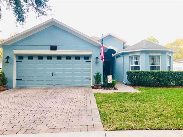 826 Barrister Drive, Auburndale, FL 33823 (MLS #P4909300) :: Florida Real Estate Sellers at Keller Williams Realty