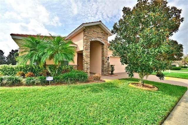 173 Juliana Ridge Way, Auburndale, FL 33823 (MLS #P4909458) :: Baird Realty Group